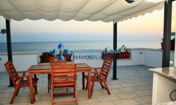 Vacanze Nel Salento Agenzia Liliana Immobiliare