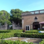 Dimore storiche Santa Maria al Bagno