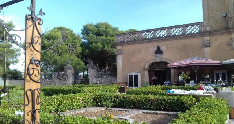 Viaggio tra le dimore storiche di Santa Maria al Bagno