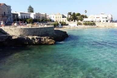 Il mare del Salento e i suoi benefici