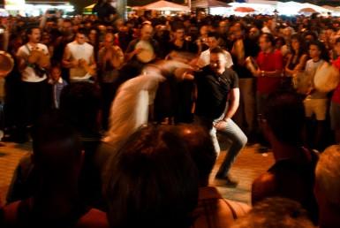 danza delle spade