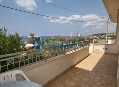 Appartamento fronte mare - S. Maria al Bagno