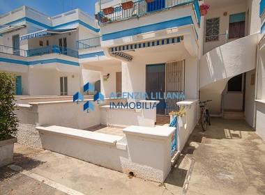 Appartamento villaggio S Rita