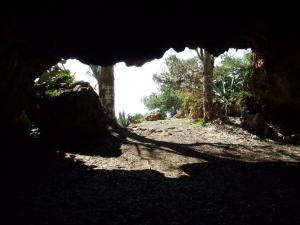 Grotta di Capelvenere